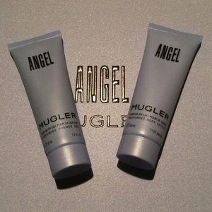 Angel Mugler Shower Gel & Lotion